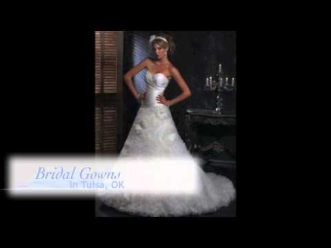 Bridal Elegance Tulsa Bridal Gowns Tulsa Ok Youtube