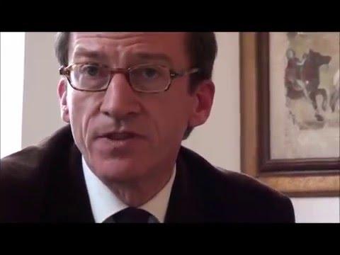 Rencontre avec l'AVOCAT-MAIRE de BERLANCOURT Philippe TORRE