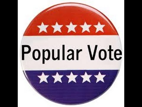 Image result for images the popular vote