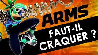 ARMS : Faut-il craquer ? | GAMEPLAY FR