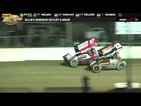 ASCoC Feature Highlights | Fremont Speedway 5.27.19