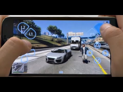 gta 5 apk free download for android mobile