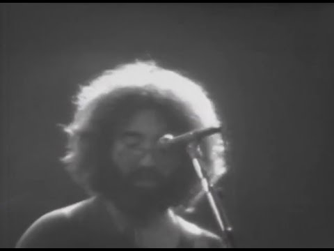 Jerry Garcia Band The Harder They Come