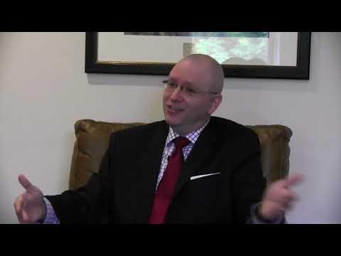 Dr Douglas Gentile Talks About Video Game Addiction