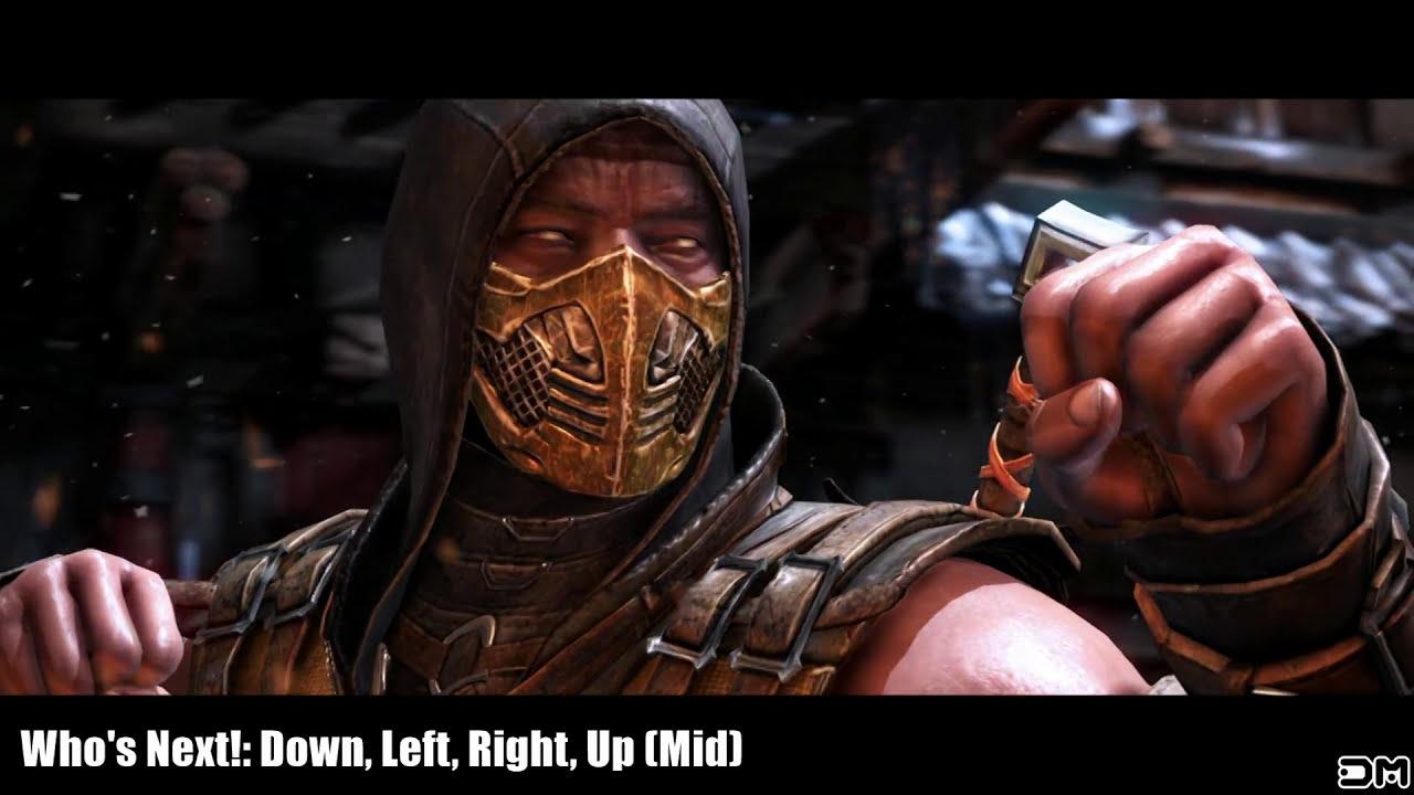 Mortal Kombat Xl Cheats Codes Cheat Codes Walkthrough Guide