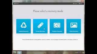 Free Data Recovery Software to Recover Deleted Files