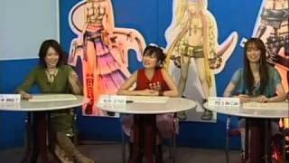 FF X-2 クイズ『ユ・リ・パ ラストバトル』真のヒロインは誰だ!【その1】 松本まりか 検索動画 20
