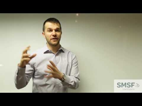 SMSF Loan Experts SMSF Loans Setup Investment Series 8