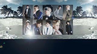 Super Junior - The 7th Album 'MAMACITA' Truck 10 輝く島 (Islands) ☆当チャンネル・動画アップロードお知らせTwitter https://twitter.com/saltyalien.