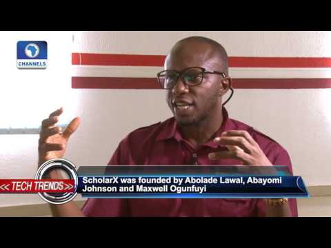 Tech Trends: Connecting Nigerian Students To University Scholarships