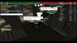 Roblox: Dunkin' Donuts, Mud abusing.