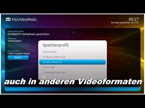 videoeditor Videoredo