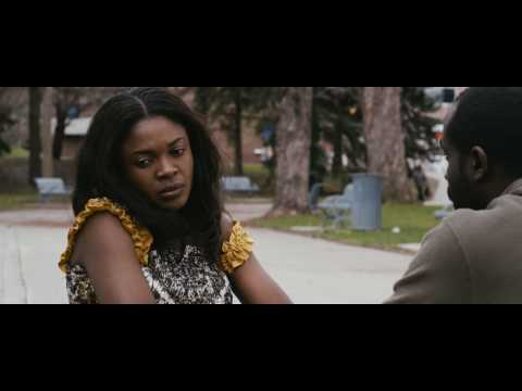 Anchor Baby trailer starring Nollywood Omoni Oboli and Sam Sarpong