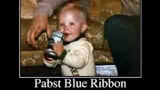 Hellstomper - Pabst Blue Ribbon