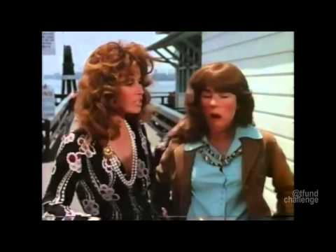 """Trust Fund Challenge #22: """"Five Desperate Women"""" (1971)"""