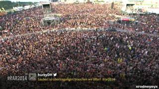 Heaven Shall Burn - Live Rock am Ring 2014 Full Concert HD 07.06.2014