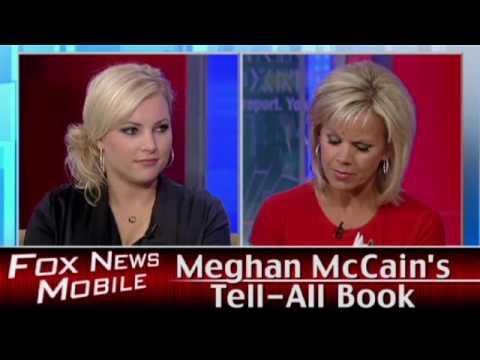 Meghan McCain's 'Dirty Sexy Politics'