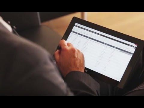 Sage lance la Gestion Commerciale Apinégoce Génération i7