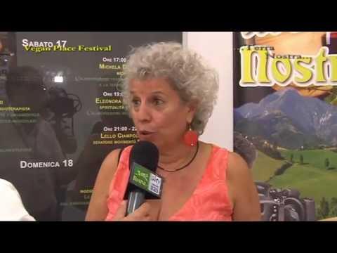 Vegan Place Festival 16-17-18 settembre 2016 - a Fermo presso Fermo Forum