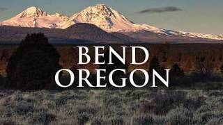 Trail Running: Bend and Central Oregon