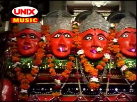 Mata Bhajan Manish Tiwari