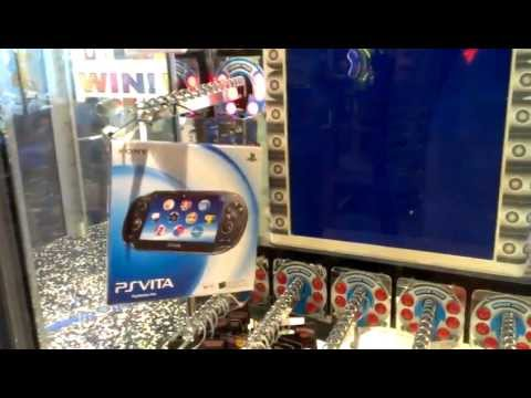 STACKER MAJOR PRIZE WIN!  Choosing between a PS Vita and a Nintendo 3DS...