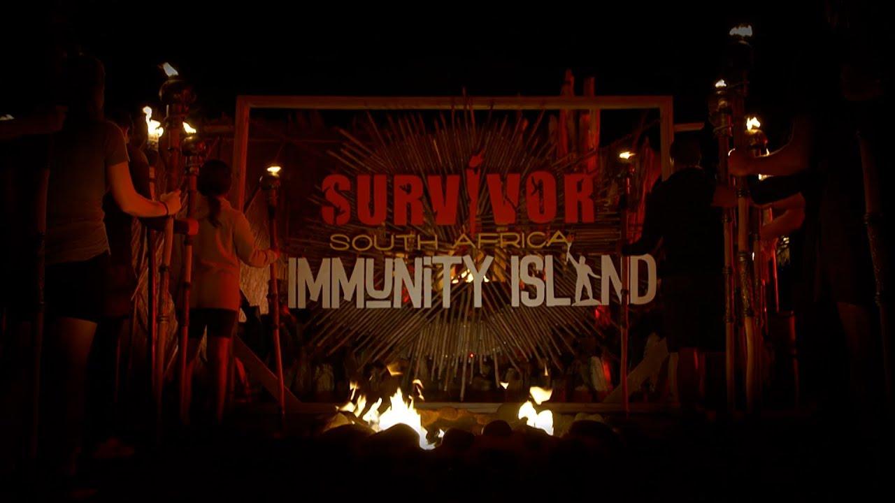 Perception and Deception on Survivor SA: Immunity Island