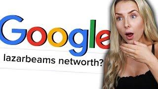 Googling The CLICK Members!