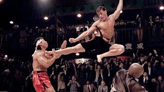 O estilo de vida de Jean Claude Van-Damme