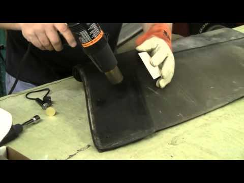 How To Restore Plastic & Vinyl To Make Your Interior Look New - Resto Mods With Eastwood