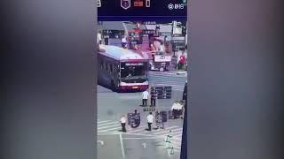 Китай - система тотального виделнаблюдения / Chinese Surveillance System