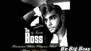 Timati ft Busta Rhymes And Maria Love You (The Boss)