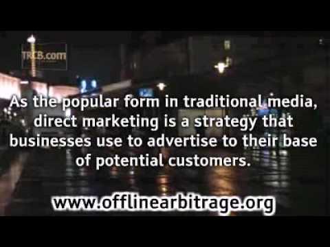 direct vs indirect marketing 8595