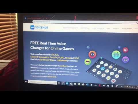 Download Free Voice Changer For Xbox One And Ps4 Easy And