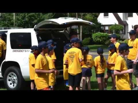 The Ridgewood NJ Police Department and Ridgewood PBA Local 20 sponsored their first annual Chief Michael Feeney Ridgewood Police Junior Police Academy in 2014.