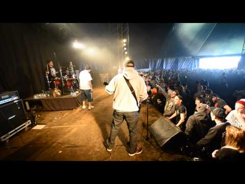 Six Ft Ditch - Blood On The Soil @ Groezrock