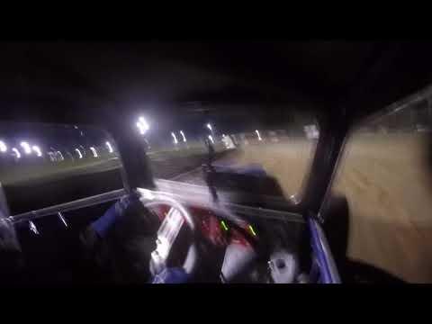 "October 6th, 2018 44 Feature, Mercer Raceway Park ""Little Guy Nationals- Night 2"""