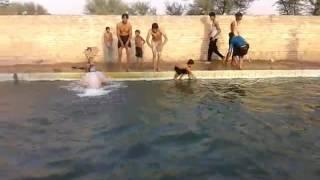 Swimming pool haji Abad(jawad irfan zeeshan tahir raju glola)