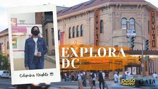 Explora DC | Columbia Heights