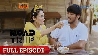 Road Trip: Aiai Delas Alas and Gerald Sibayan's pre-wedding honeymoon in Palawan (Full episode)