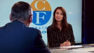 Christian Fenioux parle des Laboratoires FENIOUX (émission Paroles d'experts)