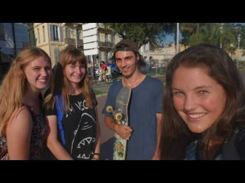 LIVE FROM CAMPUS: Nice - Quizz / Monaco Défis Photo