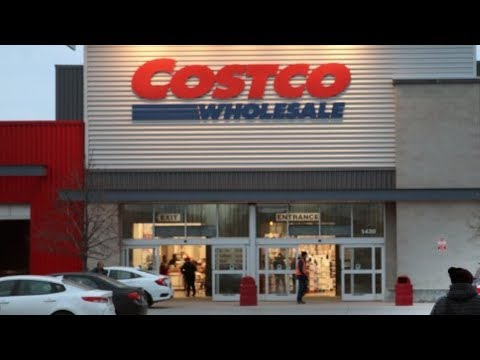 Huge Mistakes Everyone Makes Shopping At Costco