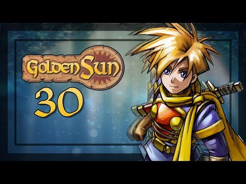 Let's Play Golden Sun [mit Sui] - #30 - Meister des Colosso