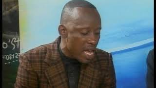 Prophete Jean Willy BABYLONE 4-1