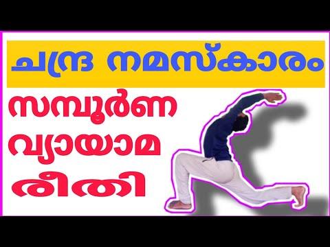 chandra-namaskaram-malayalam-yoga-14-steps-|-vinyasa-yoga-|-yogasana-malayalam-|-pramodkrishna