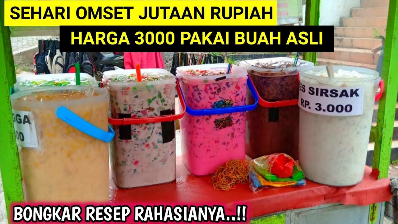 Download CUMA JUALAN JUS BUAH OMSETNYA NGALAHIN GAJI KANTORAN!! HABIS 10 BOX AQUARIUM OMSET 60 JUTA /BLN!!