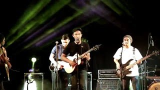 Assalamualaikum - Aziz Harun (Live from Jerudong Park)