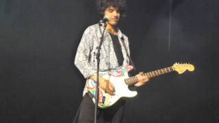 Harts 2016-03-24 guitar solo_Purple Haze at Byron Bay Bluesfest