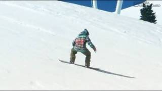 Snowboard Basics: Switch Riding